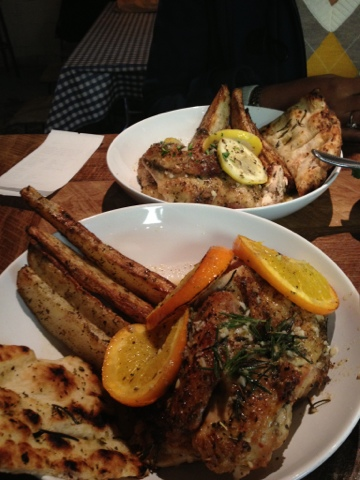 Atlanta Food Test Kitchen