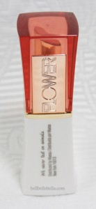 Exclusively at Wal-Mart: Flower Beauty Lip Service Lip Butter in Sheer Snapdragon