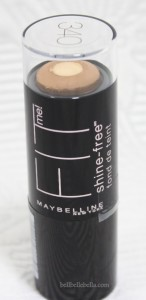 Maybelline Fit Me! Stick Foundation in 340 Cappuccino Review