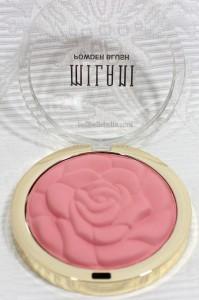 Milani Rose Powder Blush in Flora Passion
