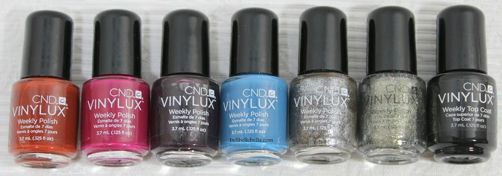 vinylux top coat instructions