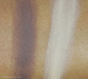 Maybelline Color Tattoos in Matte Brown and Just Beige