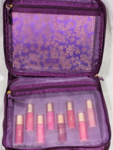 The Tarte of Giving Collector's Set & Travel Bag