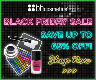 Black Friday 2013 Makeup & Beauty Deals: Updated Frequently graphic