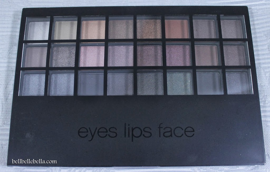 A 32 Eyeshadow Palette for 5.99? So How is The Quality? graphic