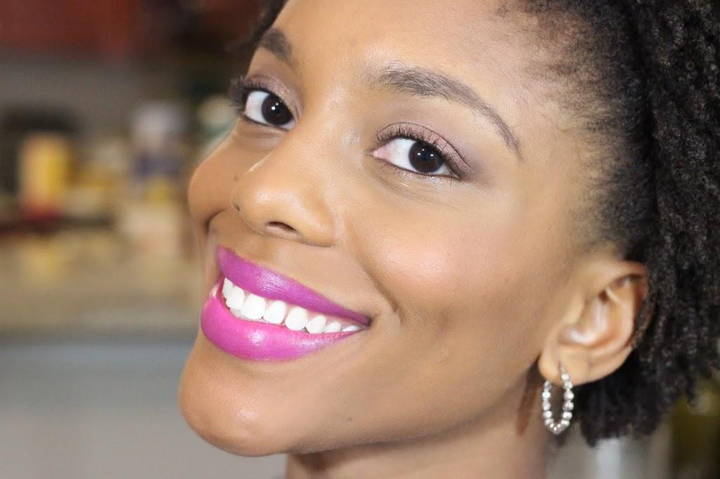 Sephora & Pantone Universe Radiant Rush Matte Lipstick