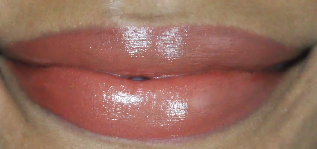 Maybelline Color Sensational The Buffs Lipstick Maple Kiss