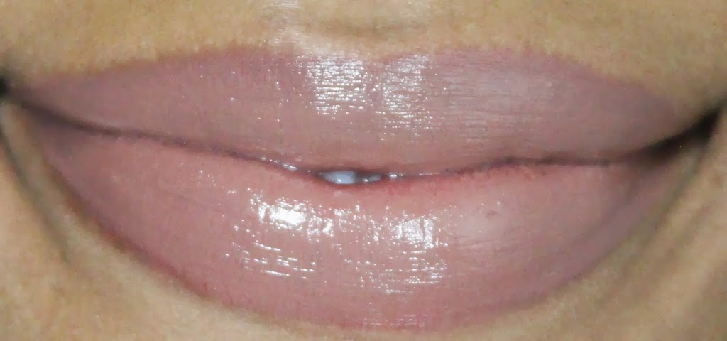 Maybelline Color Sensational The Buffs Lipstick touchable taupe