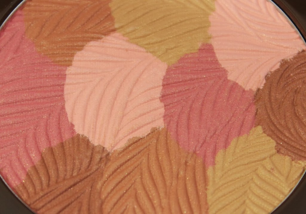 Tarte Amazonian Clay Bronzer Blush in Pink Bronze