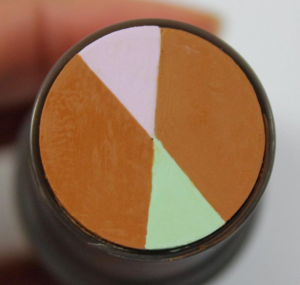 Tarte Colored Clay CC Primer in Deep