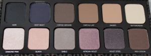 Laura Mercier Artist's Palette for Eyes Collection Spring 2014