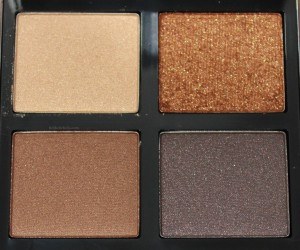Tom Ford Eye Color Quad in Cognac Sable Review & Swatches