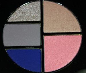 Tom Ford Unabashed Eye and Cheek Palette Review