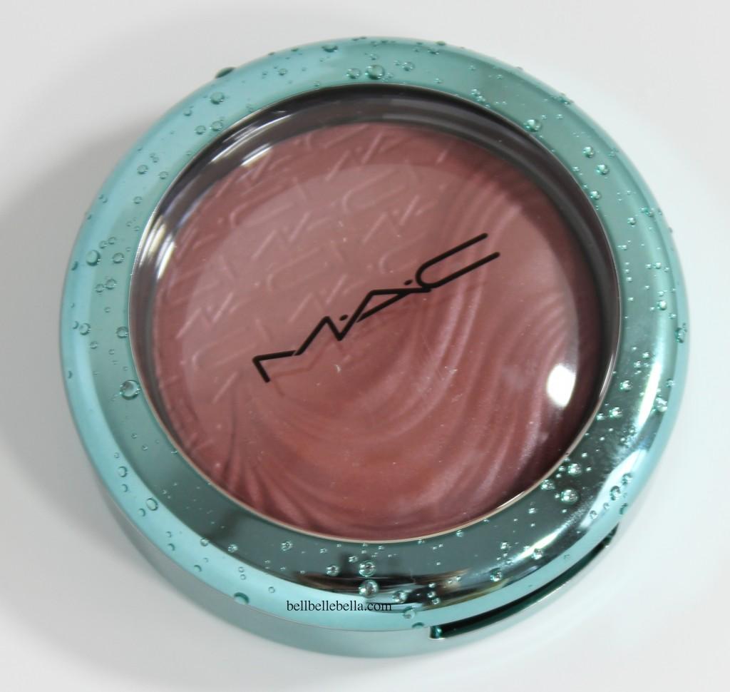 MAC Cosmetics Alluring Aquatic Sea Me Hear Me Extra Dimension Blush