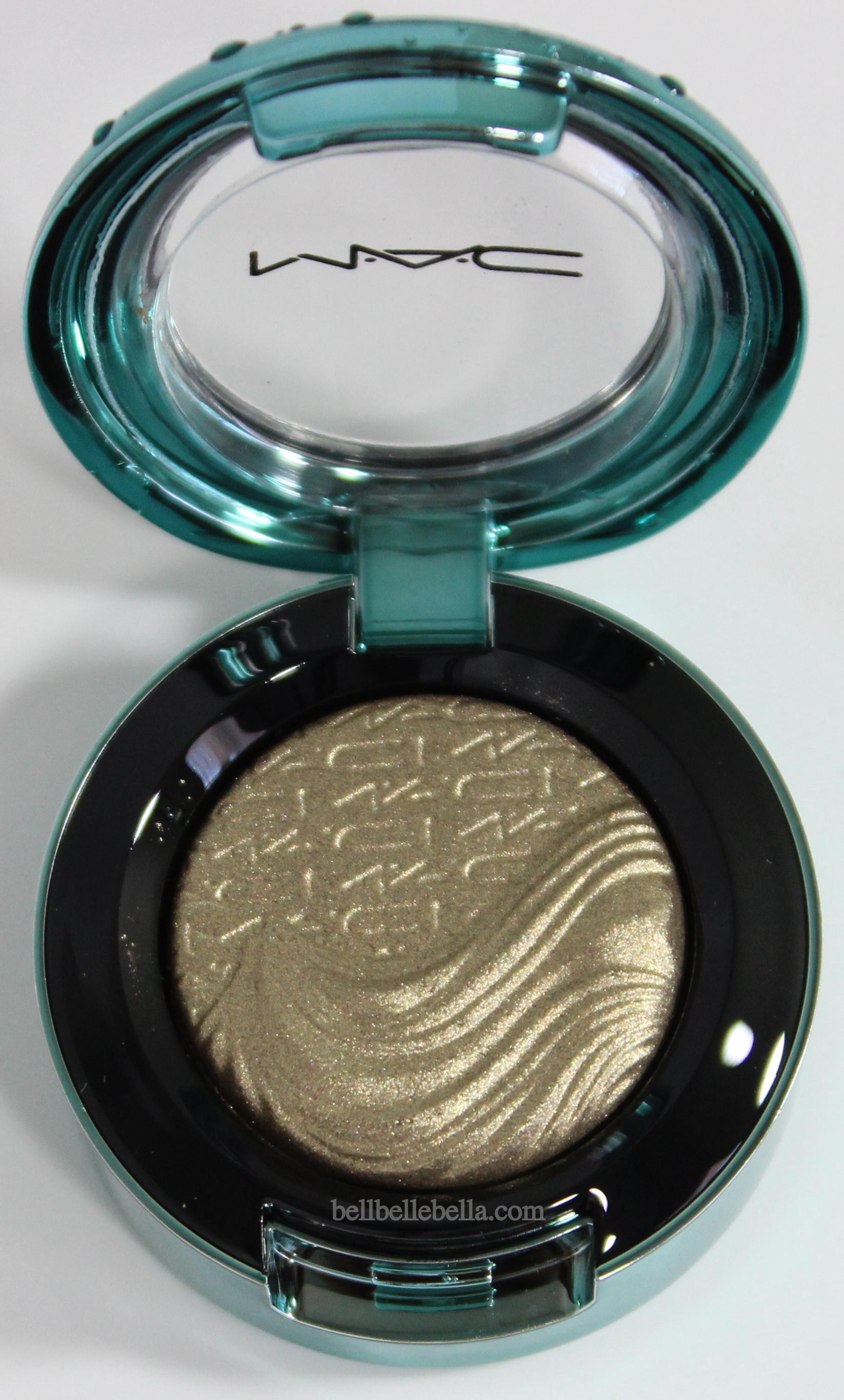 MAC Cosmetics Alluring Aquatic Collection Review