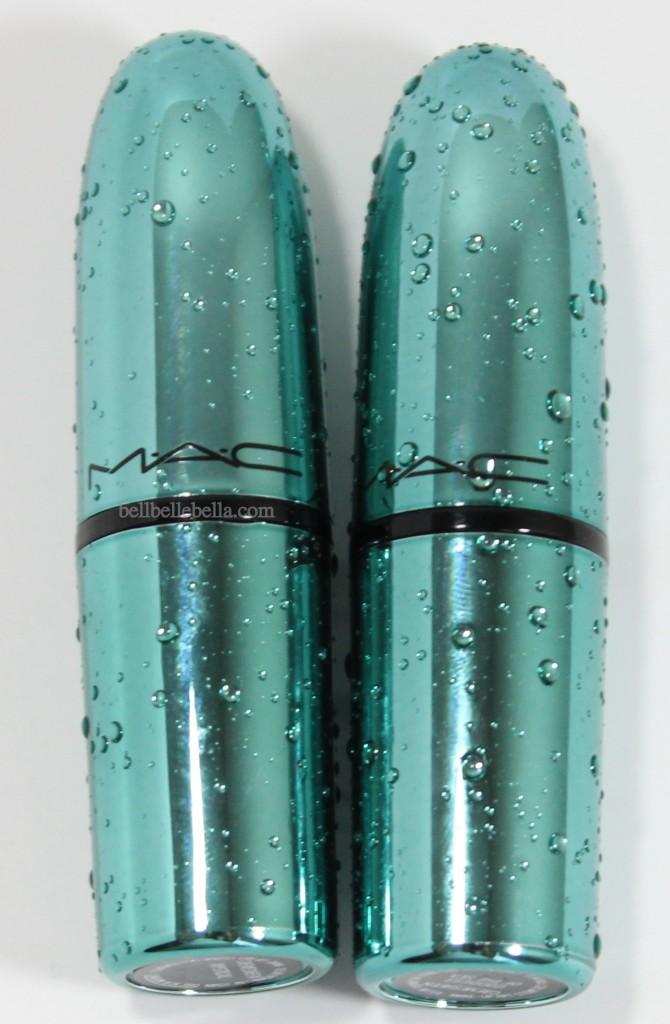 MAC Cosmetics Alluring Aquatic Lipstick