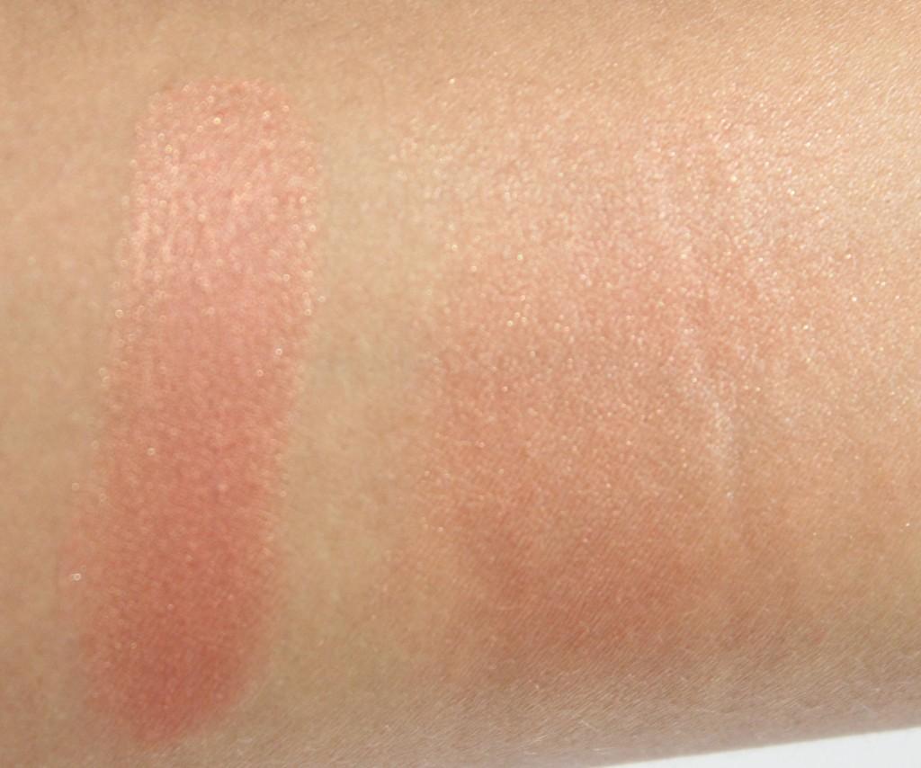 BECCA Cosmetics Beach Shimmer Tint Soufflé in Papaya/Topaz