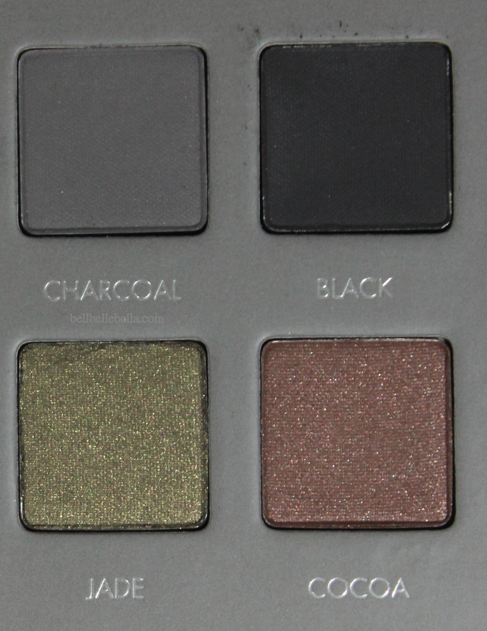 Lorac Pro To Go Professional Eye Collection Review: LORAC PRO Palette 2: Swatches And Review